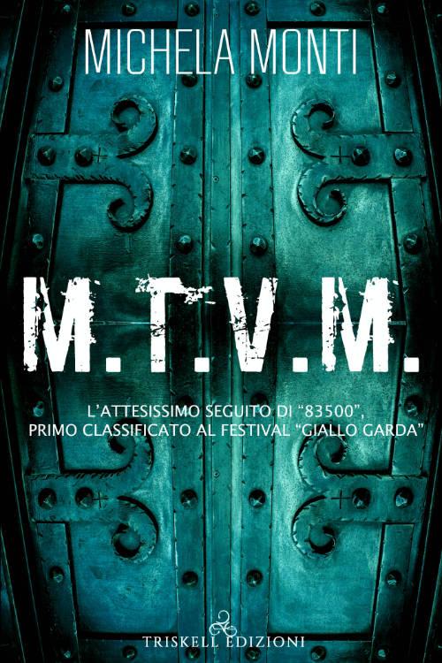 Copertina M.T.V.M.